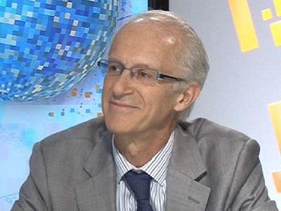 Serge Blanchard