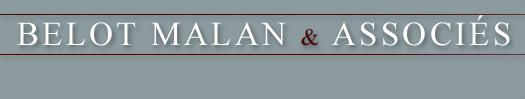 Belot Malan & Associates