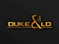 Duke & Lo Branding