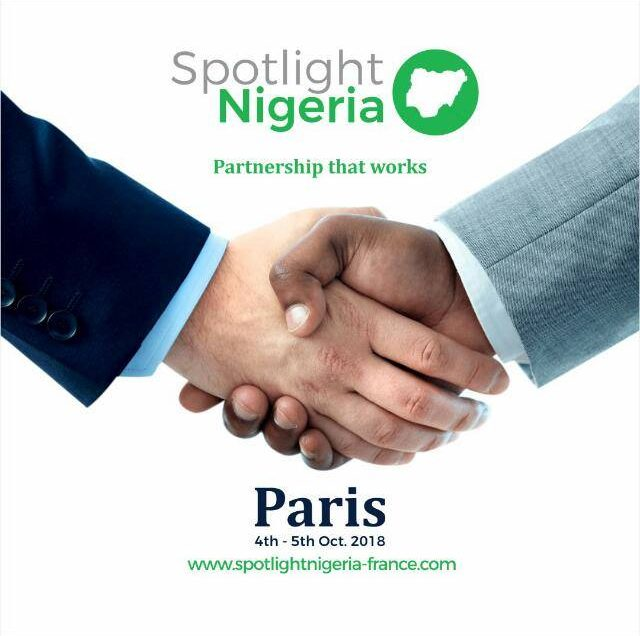 Spotlight Nigeria 2018 - highlighting business opportunities...