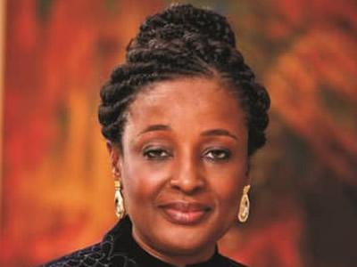 Mrs. Betsy Obaseki