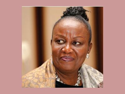 Prof. Abiola Awosika–Fapetu