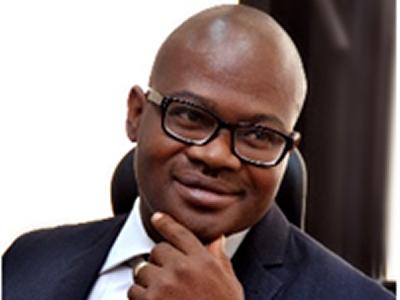 Mr. Olabode Abikoye