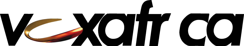 Vox Logo Noir