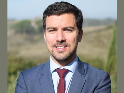 Damien Ricordeau