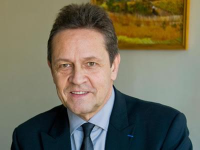 Mr. Francois Burgaud